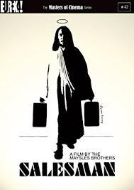 Películas para vendedores - Salesman