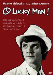 Películas para vendedores - O Lucky Man!