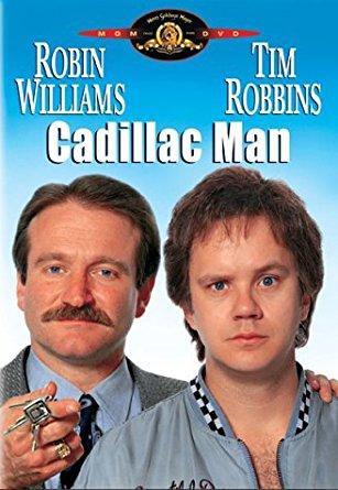 Películas para vendedores - Cadillac Man
